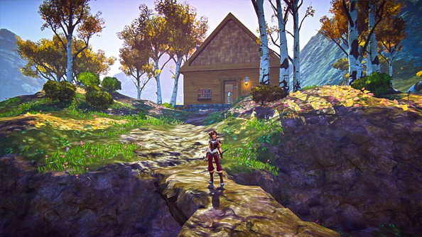 EverQuest Next Landmark SOE