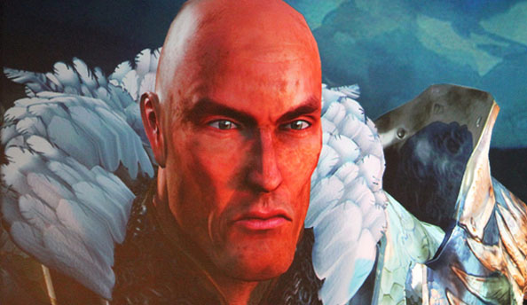 "Why SOE scrapped EverQuest Next: ""We saw the writing on the wall with SWTOR."""