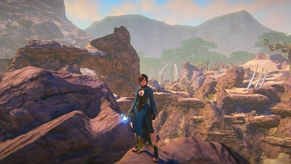 EverQuest Next is the strongest sell in the future of SOE.