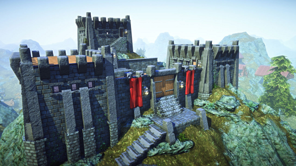 Advanced Fantasy Building 101: Everquest Next Landmark Edition