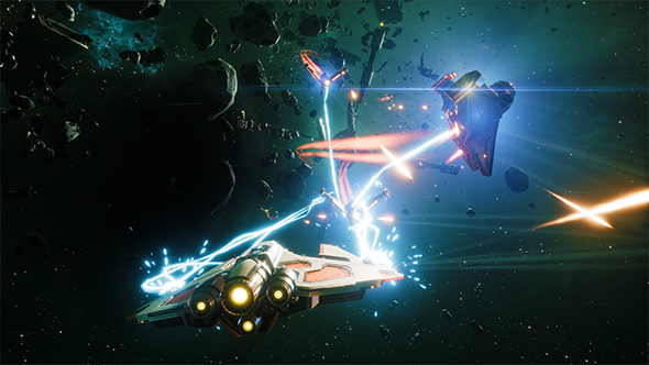everspace encounters expansion
