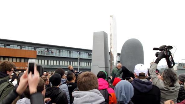 EVE Universe Monument