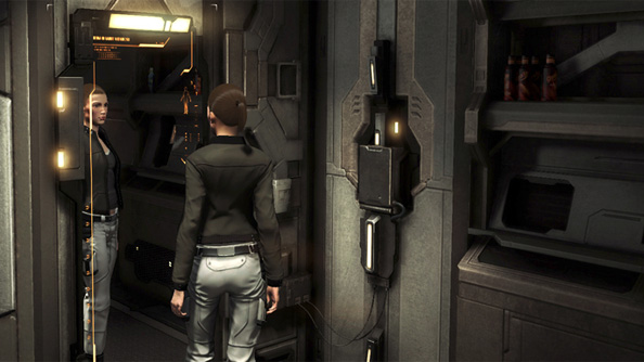 """Whatever happened to EVE's """"walking in stations"""" update?"""