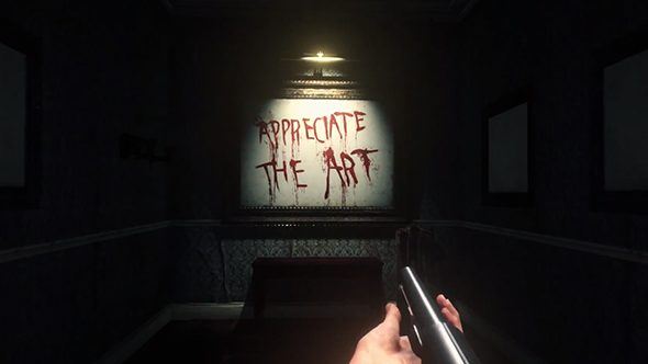 evil within 2 first person mode