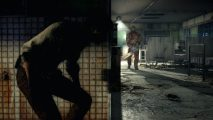 The Evil Within Port Inspection