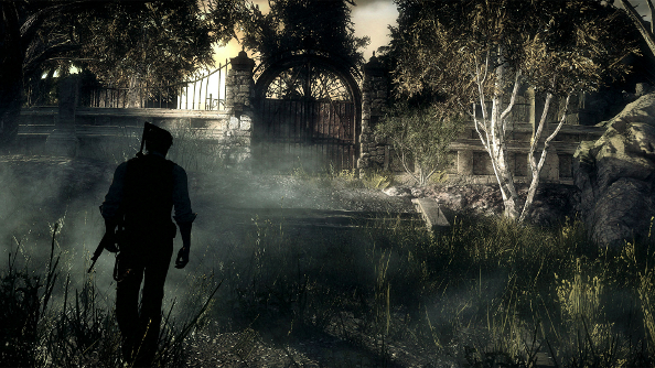 Third time's a charm: The Evil Within now due out on October 14th