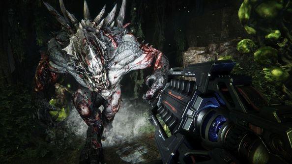 Evolve Big Alpha Extended