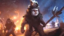 Star Wars Battlefront 2 Ewok Hunt