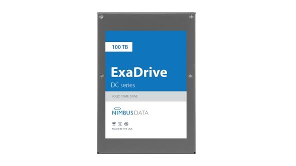Nimbus Data ExaDrive