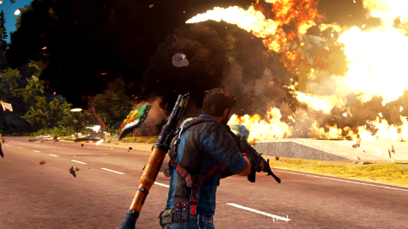 Just Cause 3: 11 things you need to blow up during your adventures across Medici