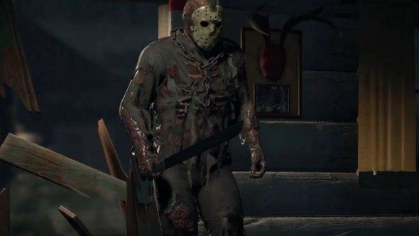 Friday the 13th: The Game gets a heaping helping of free content