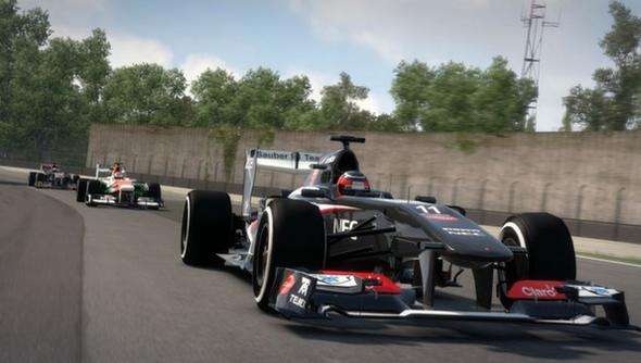 F1 2013 Codemasters
