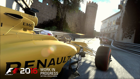 F1 2016 revealed - has our wish list come true?