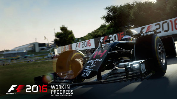 f1 2016 game codemasters