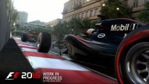 F1 2016 red bull ring