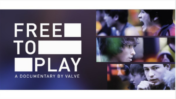 5.5 million viewers watched Free to Play on its first weekend