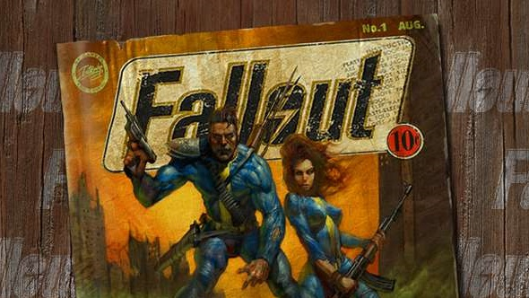 Celebrate the 20th anniversary of Fallout with a free copy of the original game on Steam today
