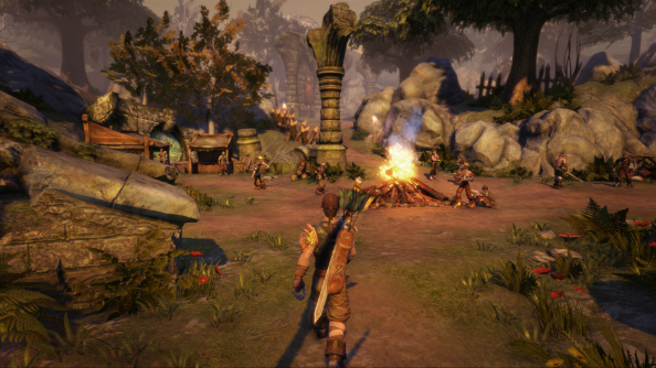 Fable Anniversary coming to PC by popular demand