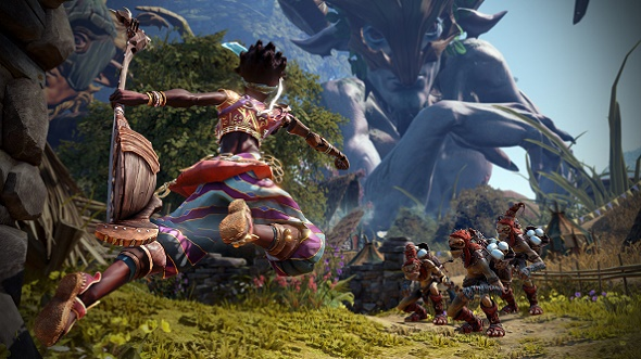 Fable Legends beta release date