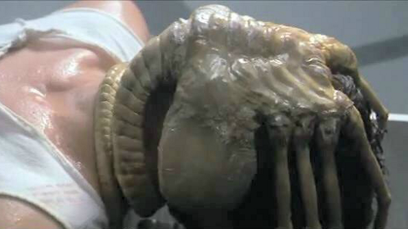 Alien: Isolation Oculus Rift support