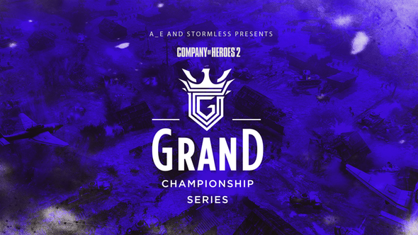 Company of Heroes 2's crowdfunded championship finals are tomorrow