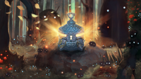 Faeria enters Early Access home stretch with final update before release