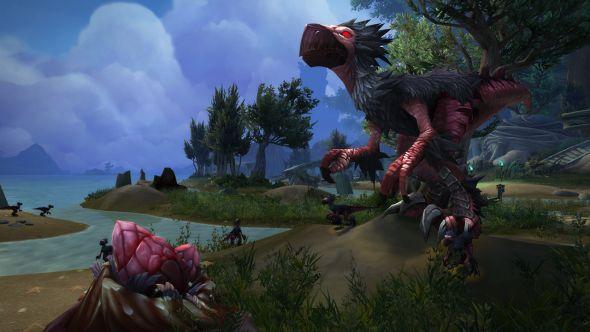 Falcosaur world quests