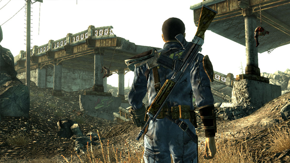 Fallout 4 Bethesda Zenimax