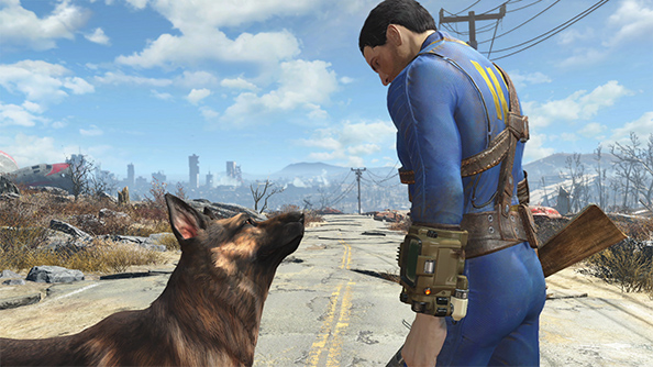 Fallout 4: All 111 vaults explored