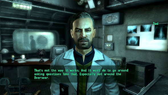 fallout 3 best opening