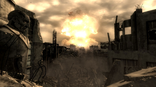 Fallout 3 Washington