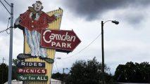 Fallout 76 Camden Park