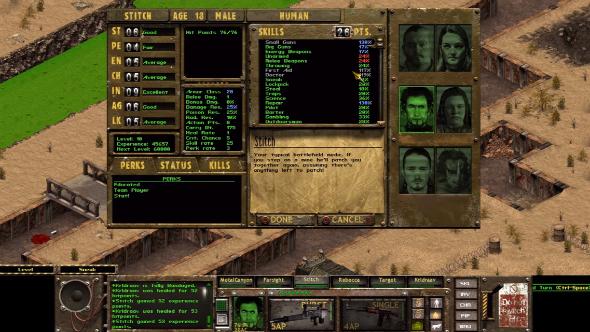 fallout tactics 2