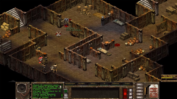 Why the time is right for a Fallout: Tactics sequel | PCGamesN