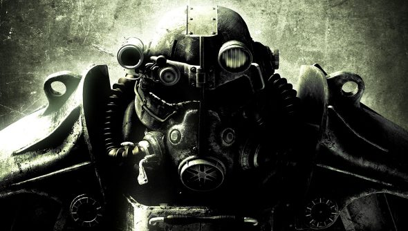Fallout 4 in the works