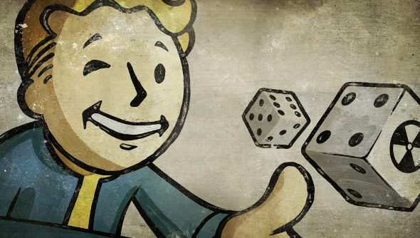 Fallout 4 hoax was pricey