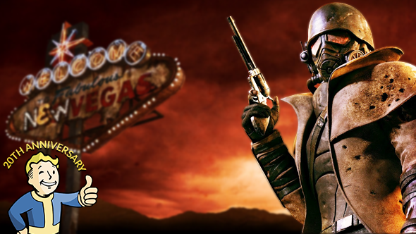 Making Fallout: New Vegas was a battle against time and impolite NPCs