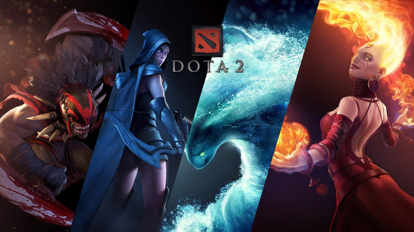 Fantasy Dota kicks off with the ASUS ROG DreamLeague Season #1 tournament