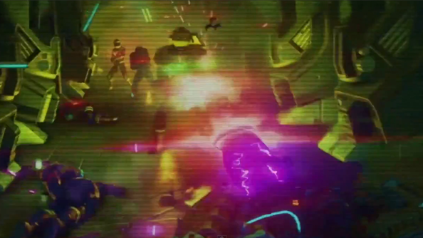 Far Cry 3: Blood Dragon, please don't be an April fool because I think I love you