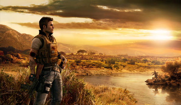 "Far Cry 2 was ""a little bit static"", say Ubisoft Montreal"