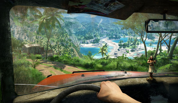 I think Far Cry 3 is the year's best PC shooter. Here's why.