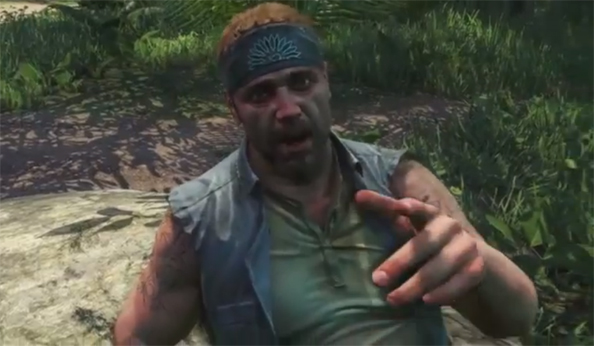 Far Cry 3 Monkey Business Pack DLC gets a mission walkthrough trailer; chaos ensues
