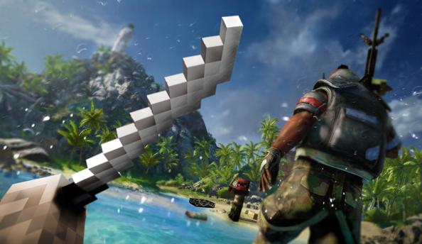 моды для Far Cry 4 скачать - фото 7