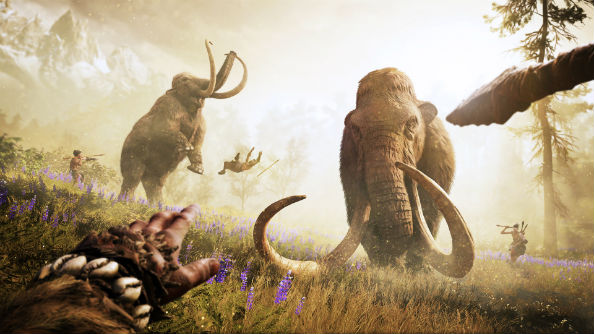 Far Cry Primal livestream is two hours of previews and prattle