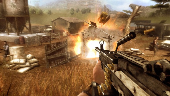 Looking Back: Why It's Time To Return To Far Cry 2