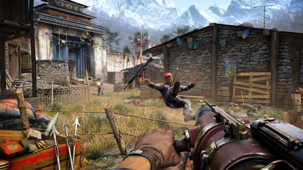 """""""E3 2016 Far Cry 5"""""""
