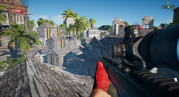 Far Cry 5 Arcade Maps The Best And Weirdest Map Editor Creations