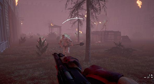 far cry 5 arcade maps cod zombies 02