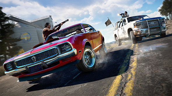 far cry 5 drugs fast furious