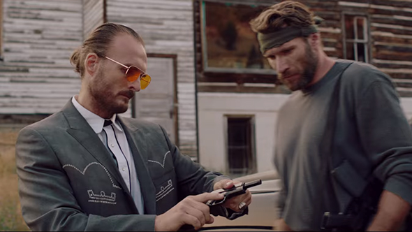 Live Action Far Cry 5 Prequel Is Now Free On Youtube Pcgamesn
